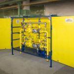 Gas control cabinets (GRPSh, SRP)