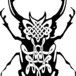 Insect Tribal 050