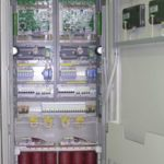 Charging and rectifying devices of the VAZP-MT series