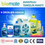 Biomate Products