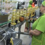 Wholesale of vegetable oil - export from Russia