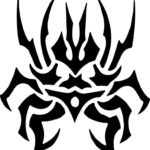 Insect Tribal 033
