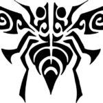 Insect Tribal 013