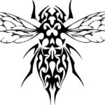 Insect Tribal 044