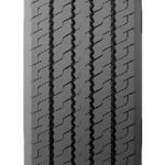 Tires NF 202 12R22.5