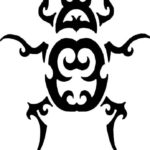 Insect Tribal 052