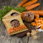 Candied carrot with cinnamon 100g